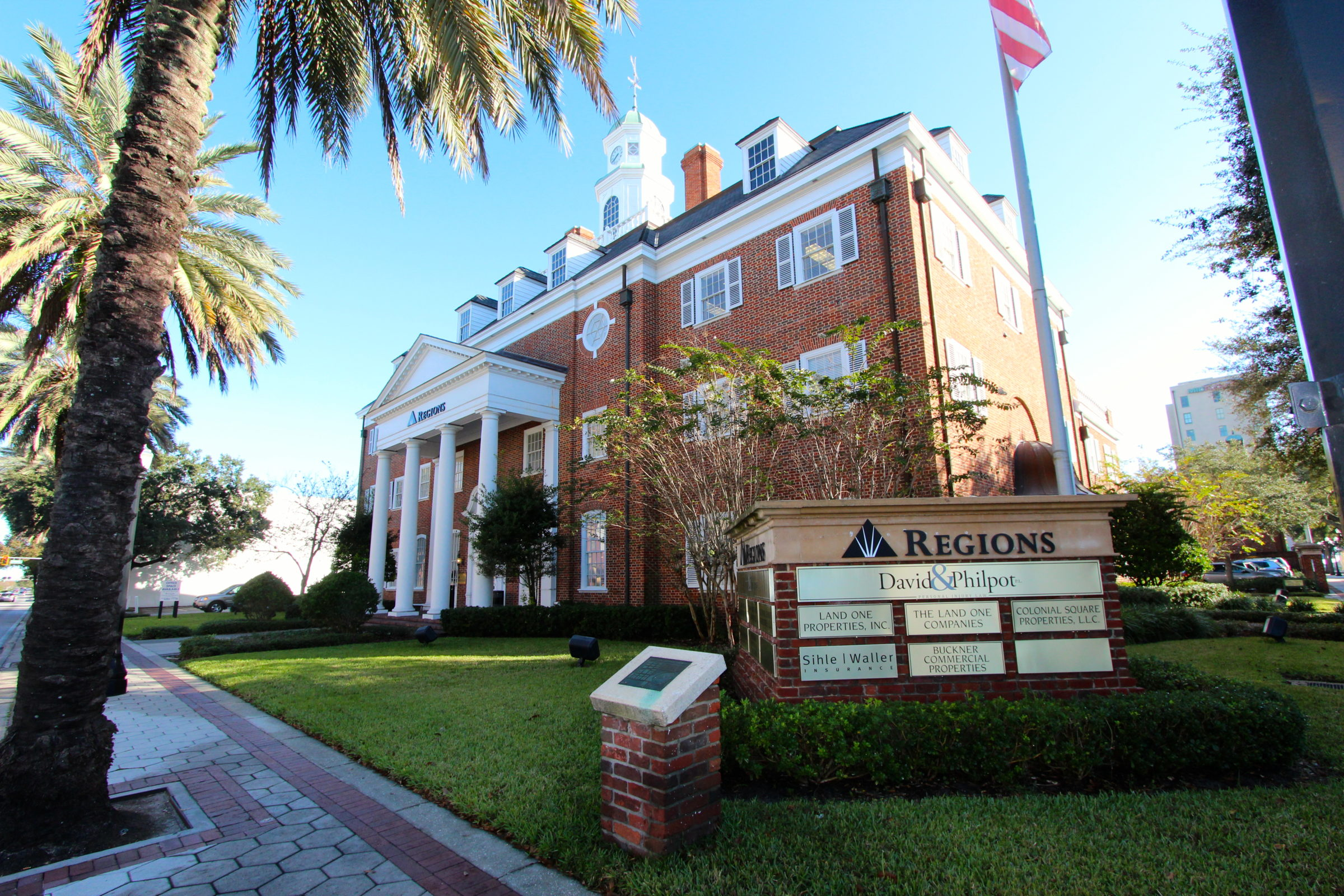 Regions Bank - Lakeland Economic Development Council