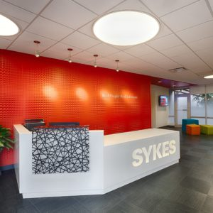 Sykes Enterprises, Inc.