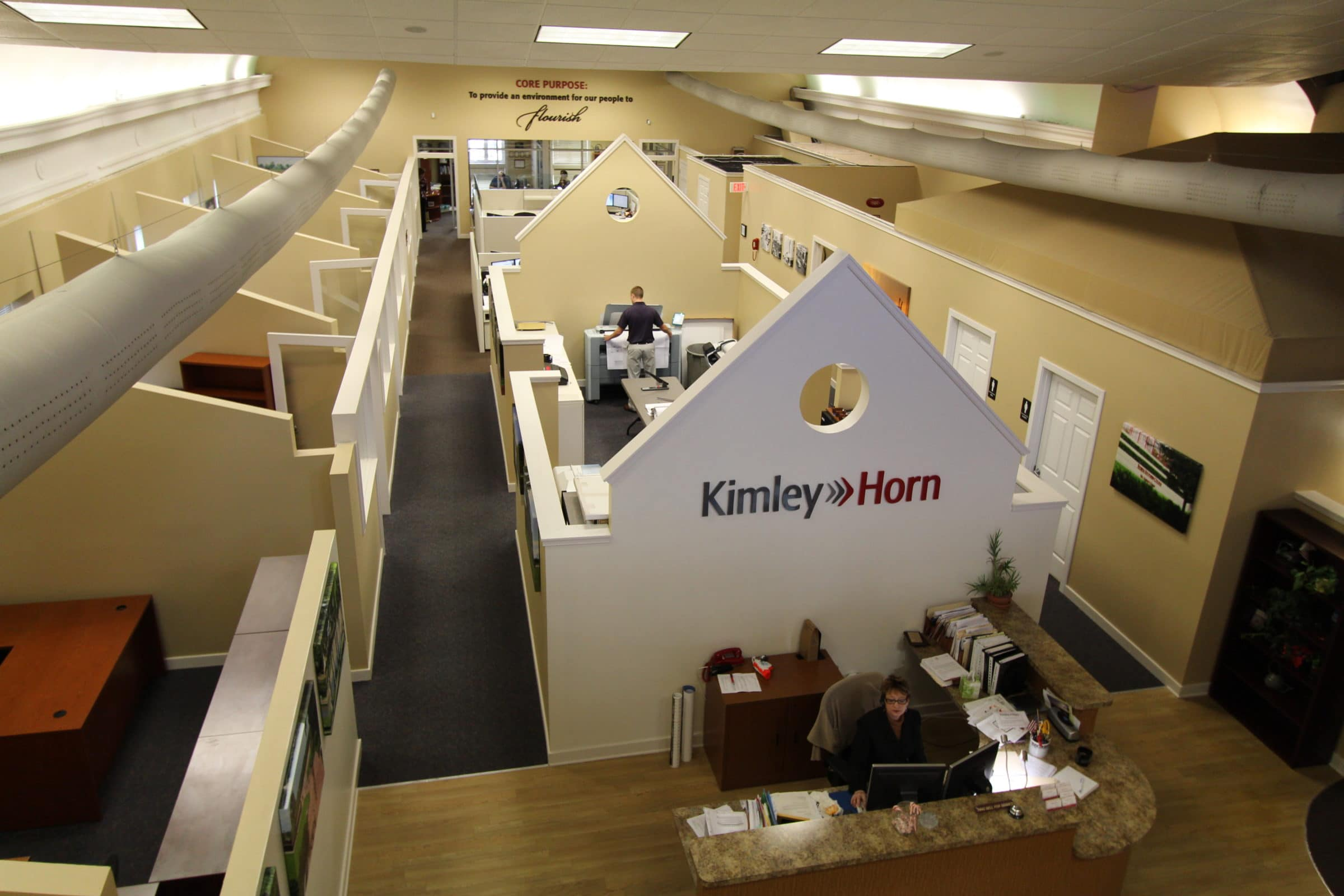 Kimley horn associates for Kimley horn