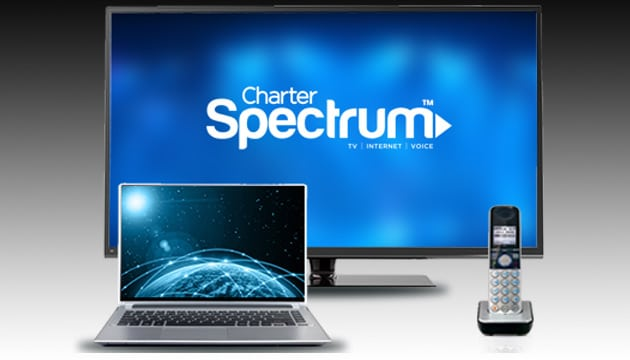 Charter Spectrum Lakeland Economic Development Council